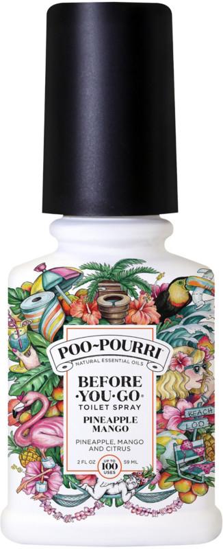 Poo~Pourri - Before You Go Toilet Spray
