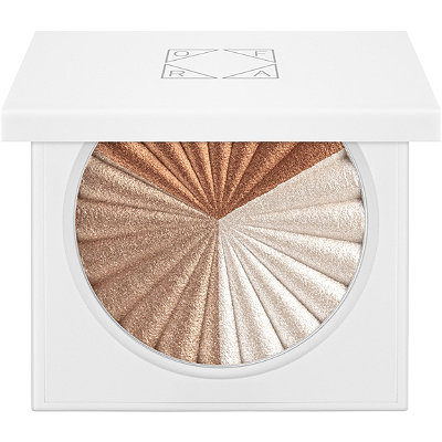 Ofra Cosmetics - Nikkietutorials Everglow Highlighter