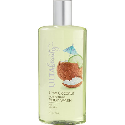 Ulta Beauty - Lime Coconut Moisturizing Body Wash