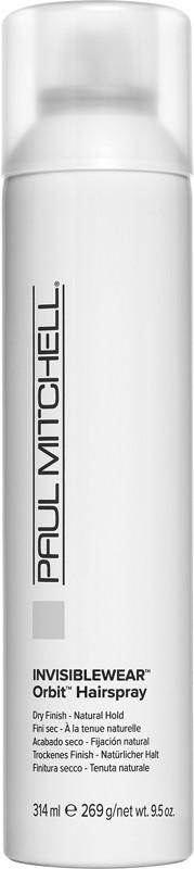 Ulta Beauty - Paul Mitchell Invisiblewear Orbit Hairspray | Ulta Beauty