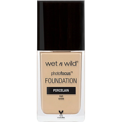 Wet N' Wild PhotoFocus Liquid Foundation