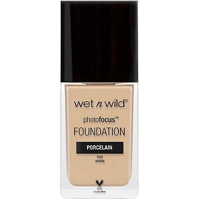 Wet N' Wild - PhotoFocus Liquid Foundation