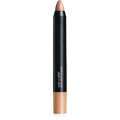 Wet N' Wild - Naked Protest Velvet Matte Lip Color