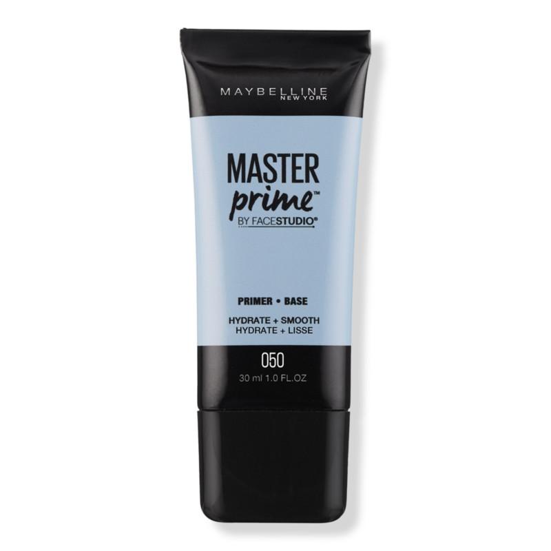 Maybelline - FaceStudio Master Prime Hydrate + Smooth Primer