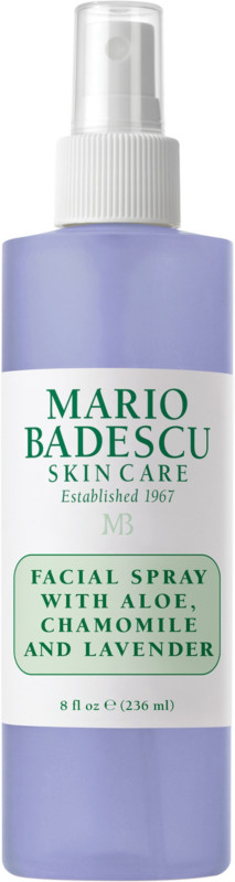 Ulta Beauty - Mario Badescu Facial Spray with Aloe, Chamomile and Lavender