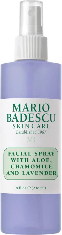 Ulta Beauty - Mario Badescu Facial Spray with Aloe, Chamomile and Lavender | Ulta Beauty