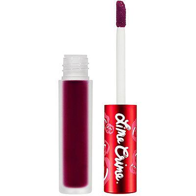 Lime Crime - Matte Velvetine Lipstick
