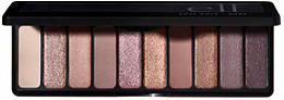E.l.f Cosmetics - Nude Rose Gold Eyeshadow Palette