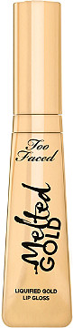 Toofaced - Melted Gold Liquified Gold Lip Gloss