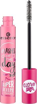 Ulta Beauty - Essence #Lashes Of The Day Super Volume Mascara