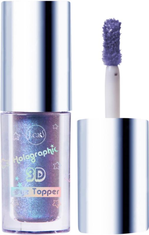 Ulta Beauty - J.Cat Beauty Online Only Holographic 3D Eye Topper | Ulta Beauty