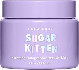 Memebox - Sugar Kitten Mask