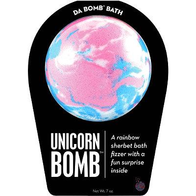 Da Bomb - Unicorn Bath Bomb