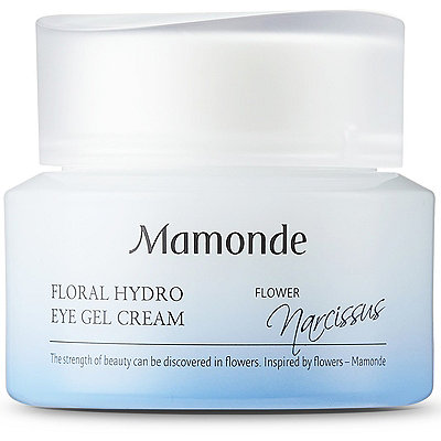Mamonde - Floral Hydro Eye Gel Cream