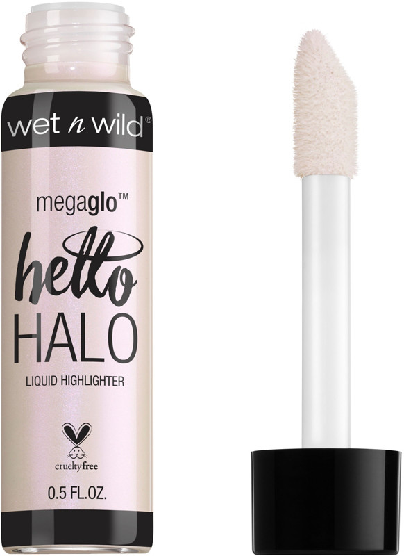 Wet N' Wild - Wet n Wild MegaGlo Liquid Highlighter