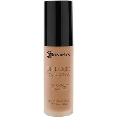 BH Cosmetics - BH Liquid Foundation - Naturally Flawless