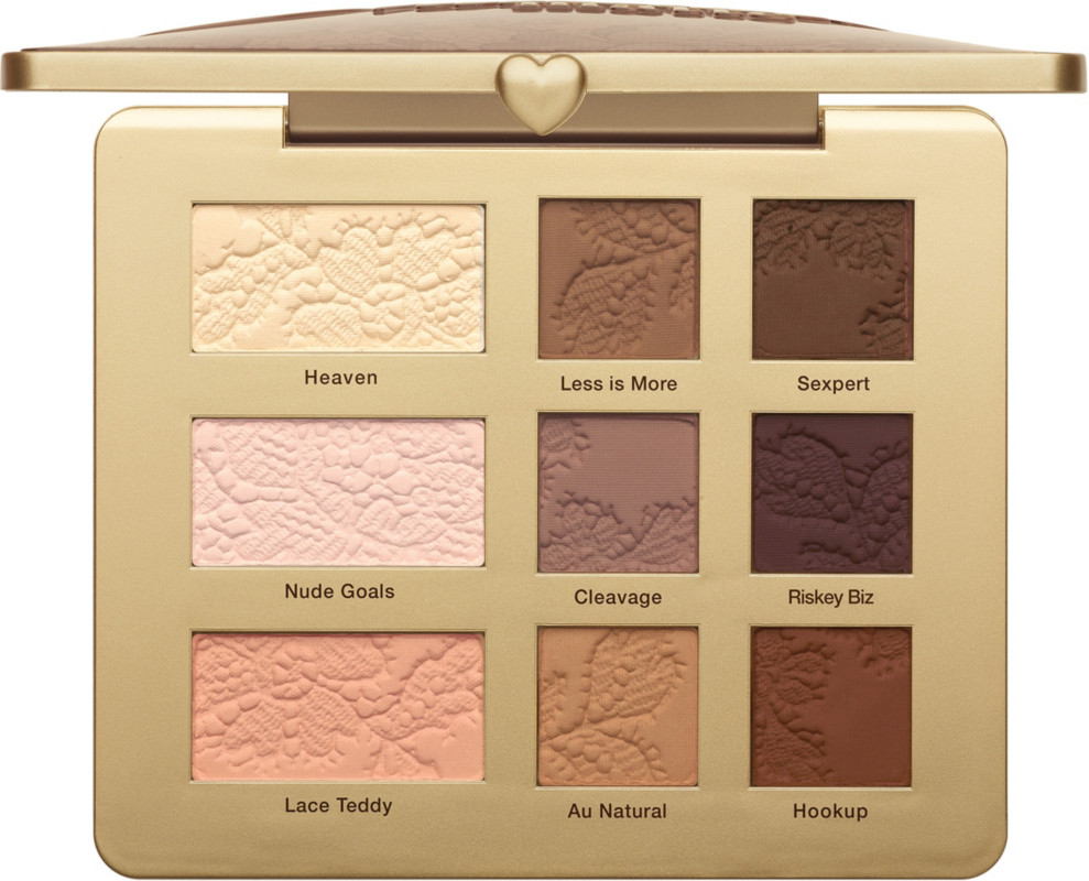 Toofaced - Too Faced Natural Matte Neutral Eyeshadow Palette