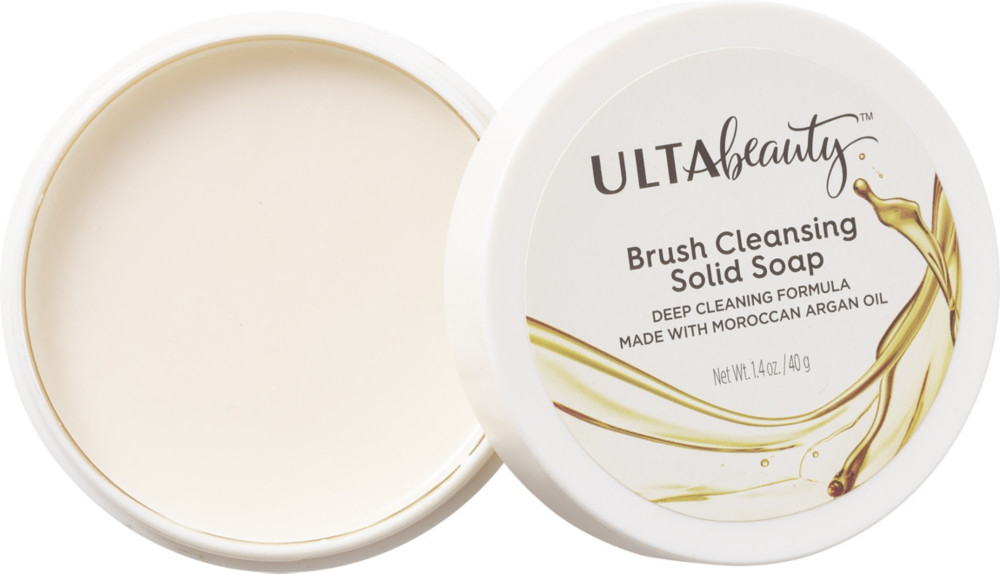 Ulta Beauty - ULTA Brush Cleansing Solid Soap