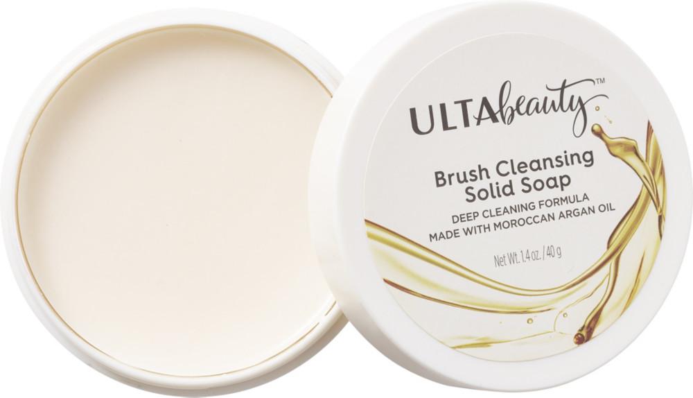 Ulta Beauty - ULTA Brush Cleansing Solid Soap