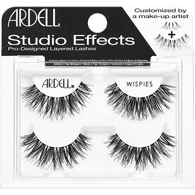 Ardell - Lash Studio Effects Wispies Twin Pack