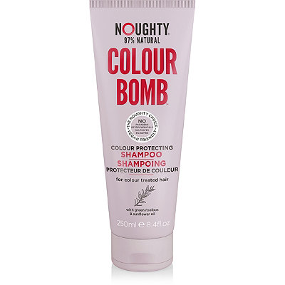 Noughty - Colour Bomb Color Protecting Shampoo