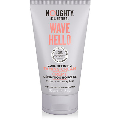 Noughty - Curl Taming Cream