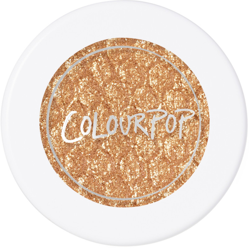 ColourPop Super Shock Shadow, Amaze