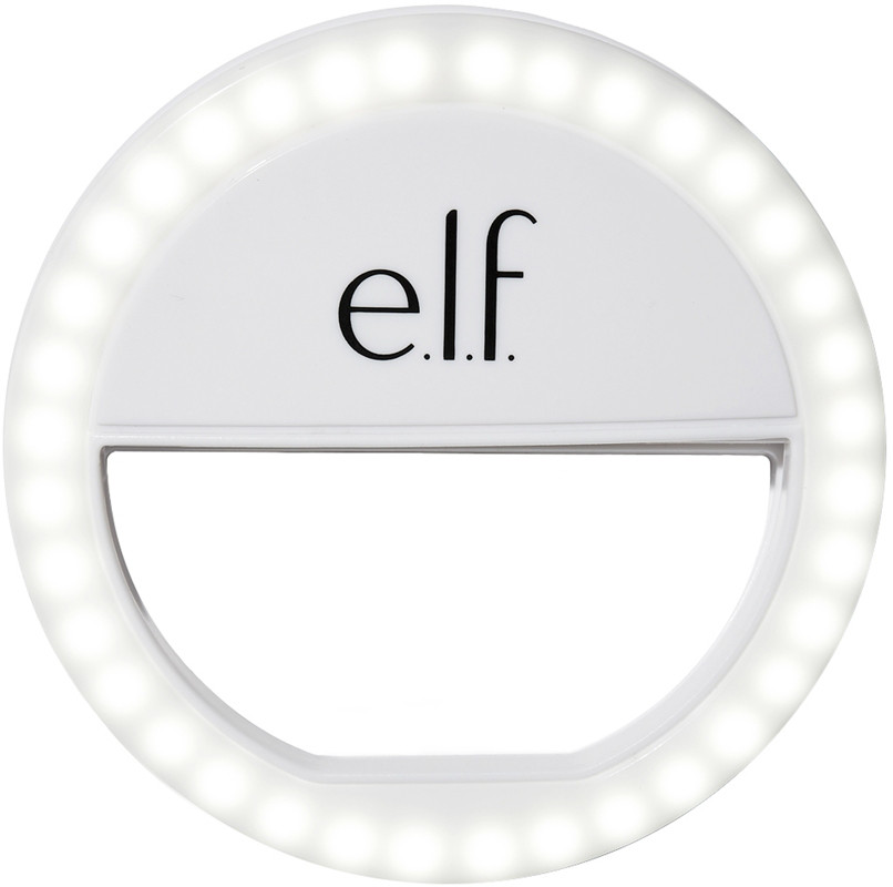 E.l.f Cosmetics - e.l.f. Cosmetics Glow On The Go Selfie Light