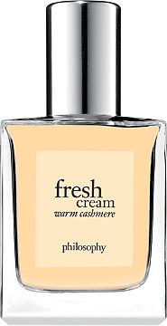 philosophy - Philosophy Fresh Cream Warm Cashmere Eau de Toilette Mini