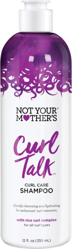 Ulta Beauty - Not Your Mother's Curl Talk Curl Care Shampoo | Ulta Beauty
