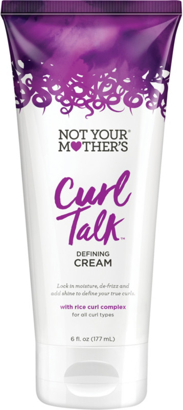 Not Your Mother's - Curl Talk Defining Cream
