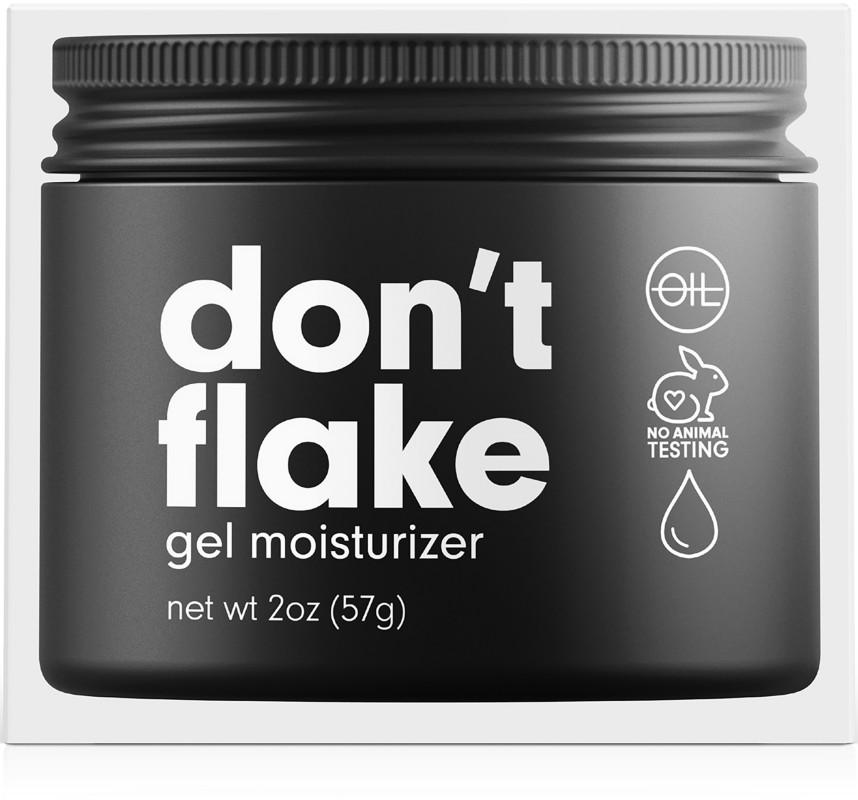 Ulta Beauty - C&C by Clean & Clear Don't Flake Gel Moisturizer