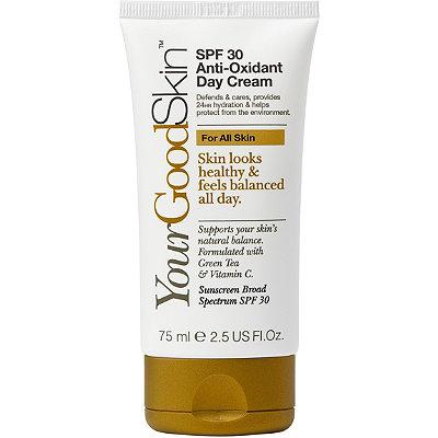 YourGoodSkin - SPF 30 Anti-Oxidant Day Cream