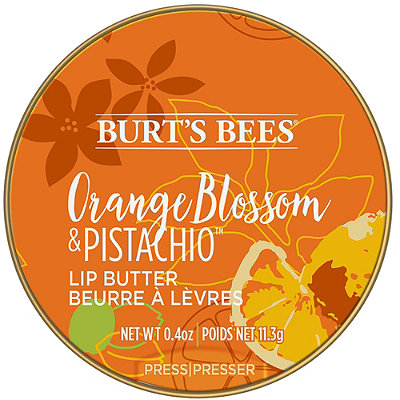 Burts Bees - 100% Natural Lip Butter