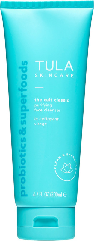 TULA Skin Care - The Cult Classic Purifying Face Cleanser