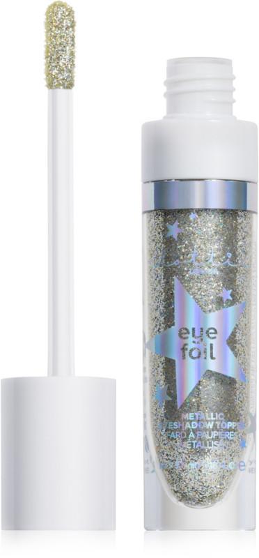 Ulta Beauty - Lottie London Online Only Eye Foil Iridescent Duo Chrome Eye Topper