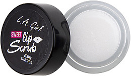 L.a. Girl - L.A. Girl Sweet Lip Scrub