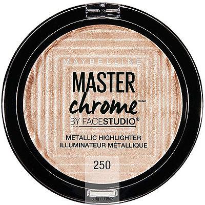Maybelline - FaceStudio Master Chrome Metallic Highlighter