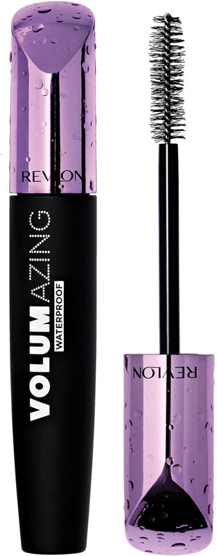 Revlon - Revlon Volumazing Waterproof Mascara