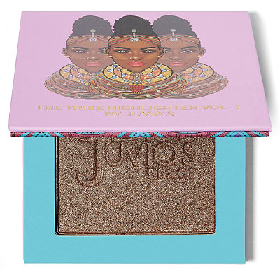 Juvia'S Place - The Tribe Highlighter