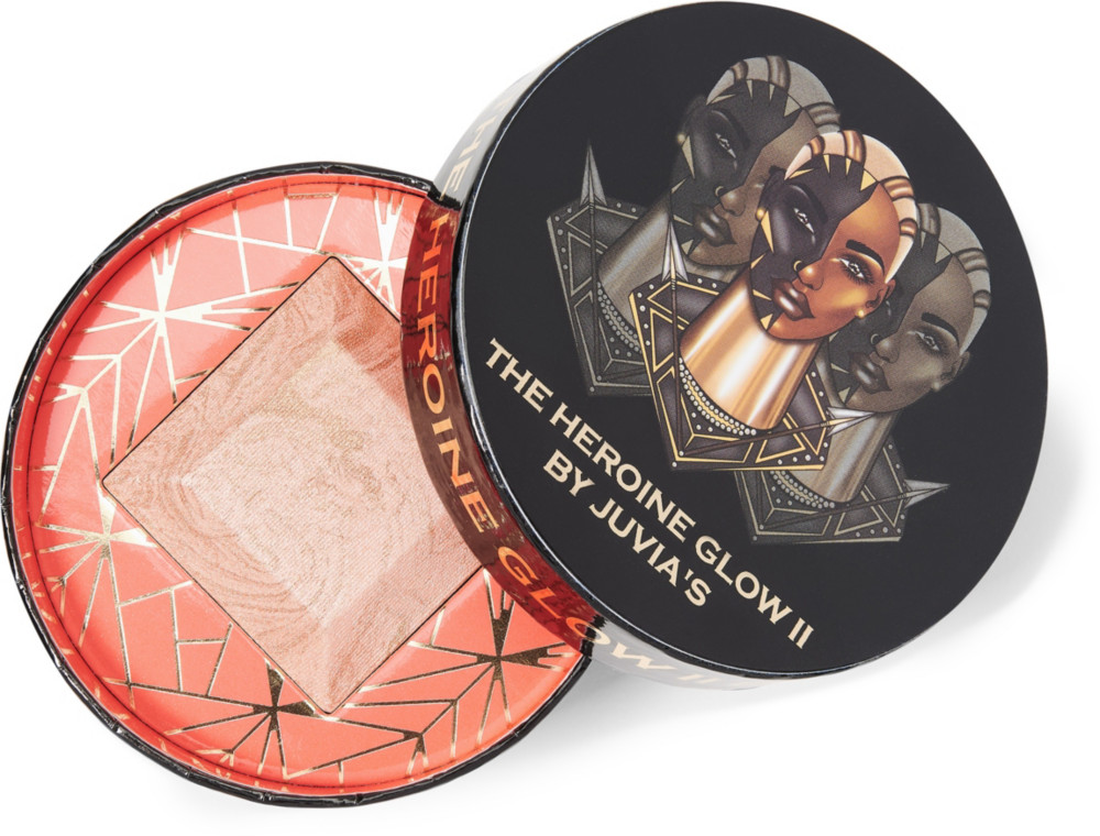 Juvia'S Place - Juvia's Place Online Only The Heroine Glow Highlighter II