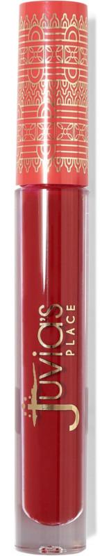 Juvia's Place - Matte Liquid Lipstick