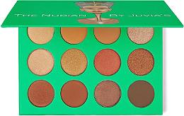 Ulta Beauty - Juvia's Place The Nubian Eyeshadow Palette