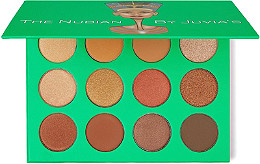 Ulta Beauty - Juvia's Place The Nubian Eyeshadow Palette