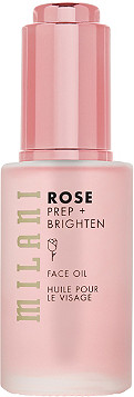 Milani - Milani Prep+Brighten Rose Face Oil
