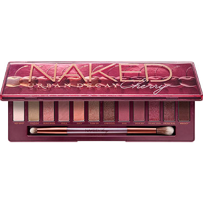 Urban Decay Cosmetics - Naked Cherry Eyeshadow Palette