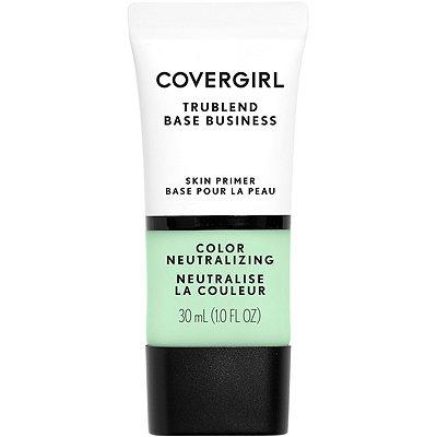 Covergirl - TruBlend Face Primer