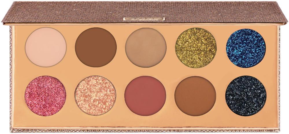 Dose of Colors - Desi x Katy Eyeshadow Palette,  Friendcation
