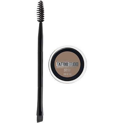 Maybelline - TattooStudio Brow Pomade