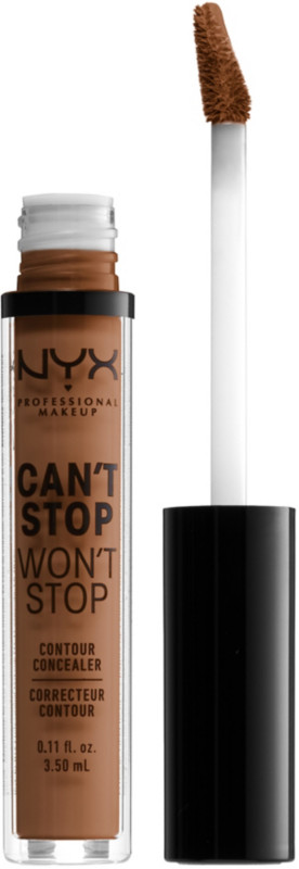 NYX - Can't Stop Won't Stop Concealer